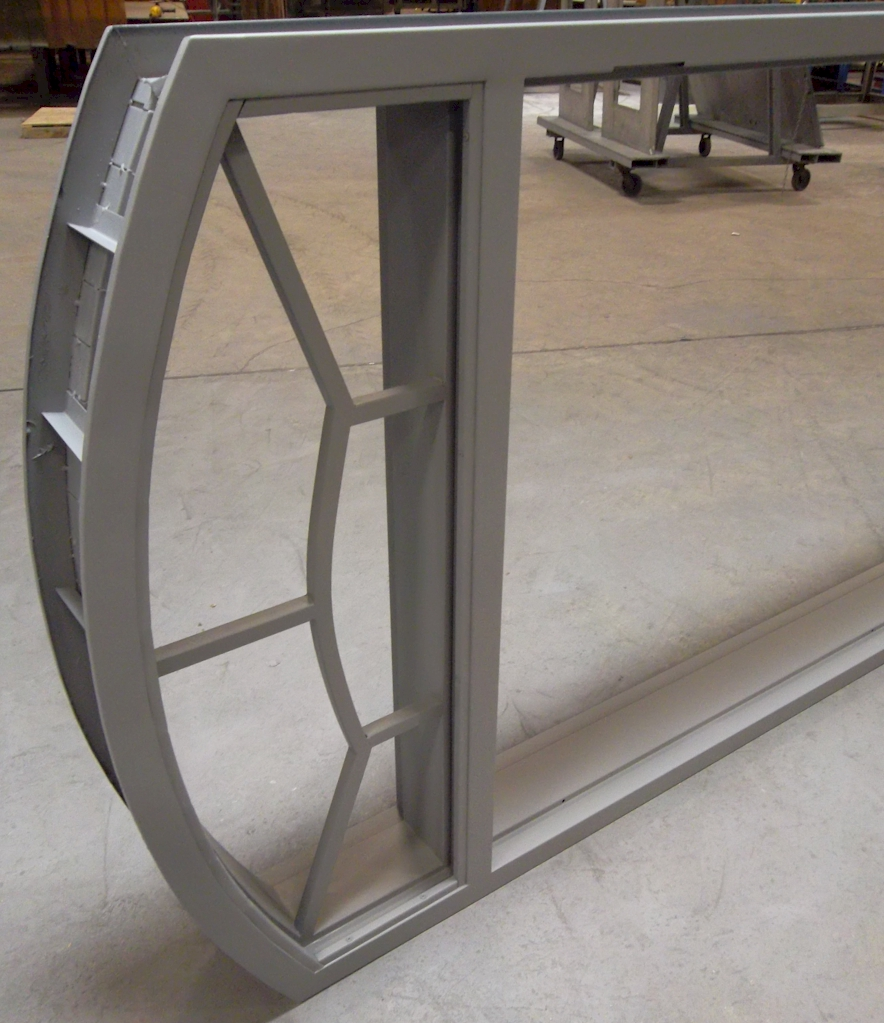 Metal Door With Metal Frame : Concept frames hollow metal doors